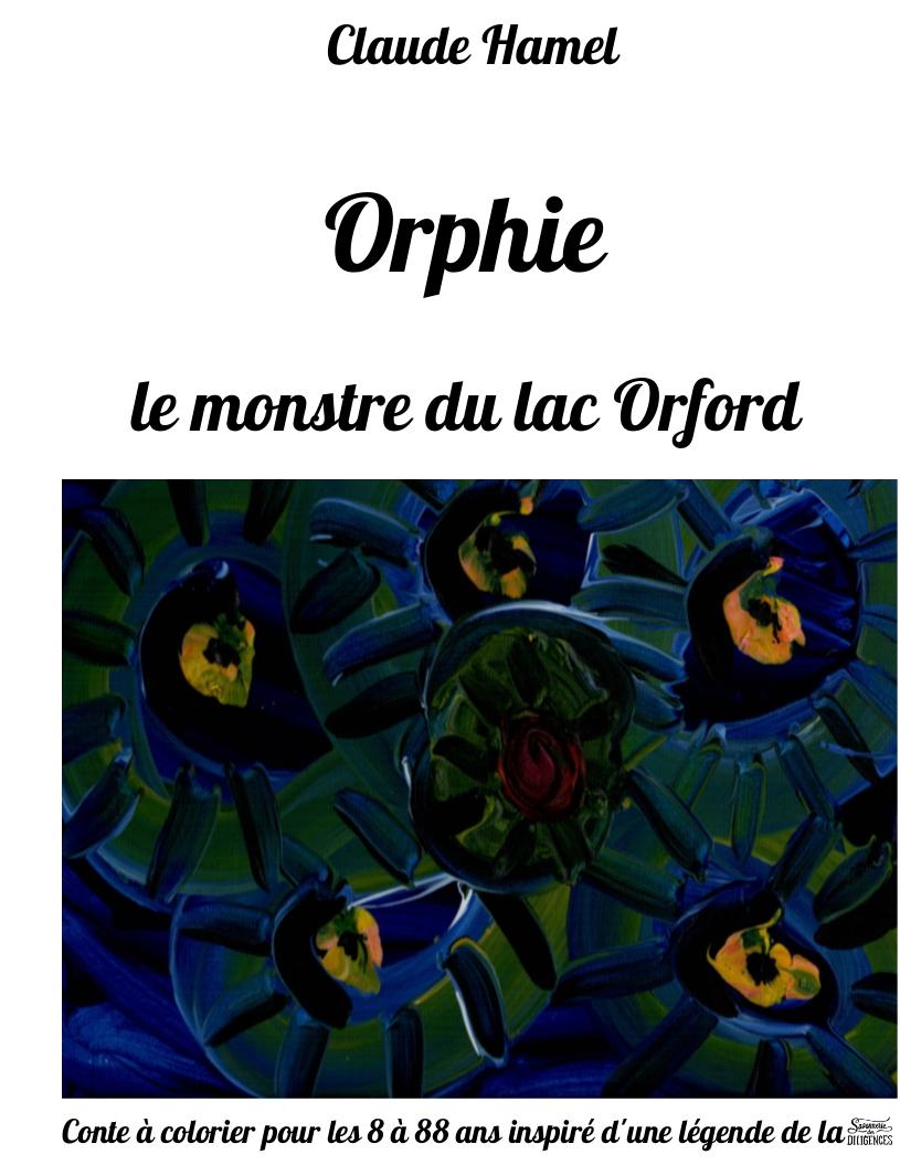 Conte à colorier Couverture Orphie - Copie_001