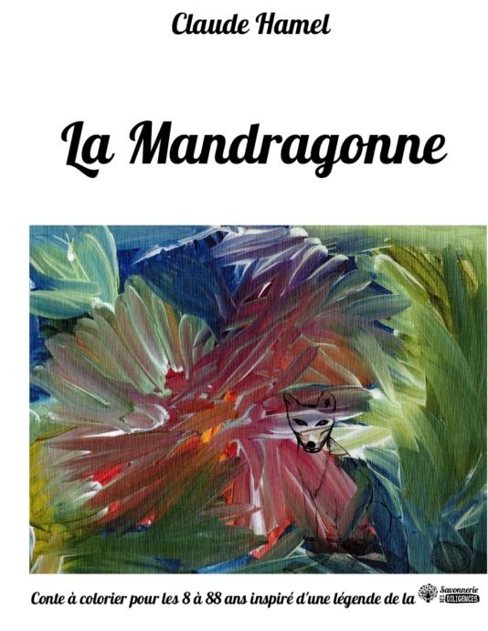 COUVERTURE MANDRAGONNE 27 01 16 2 avec renard (2) Yvonne + grande